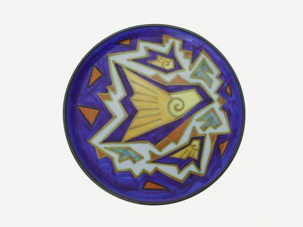 zenith plateel bord