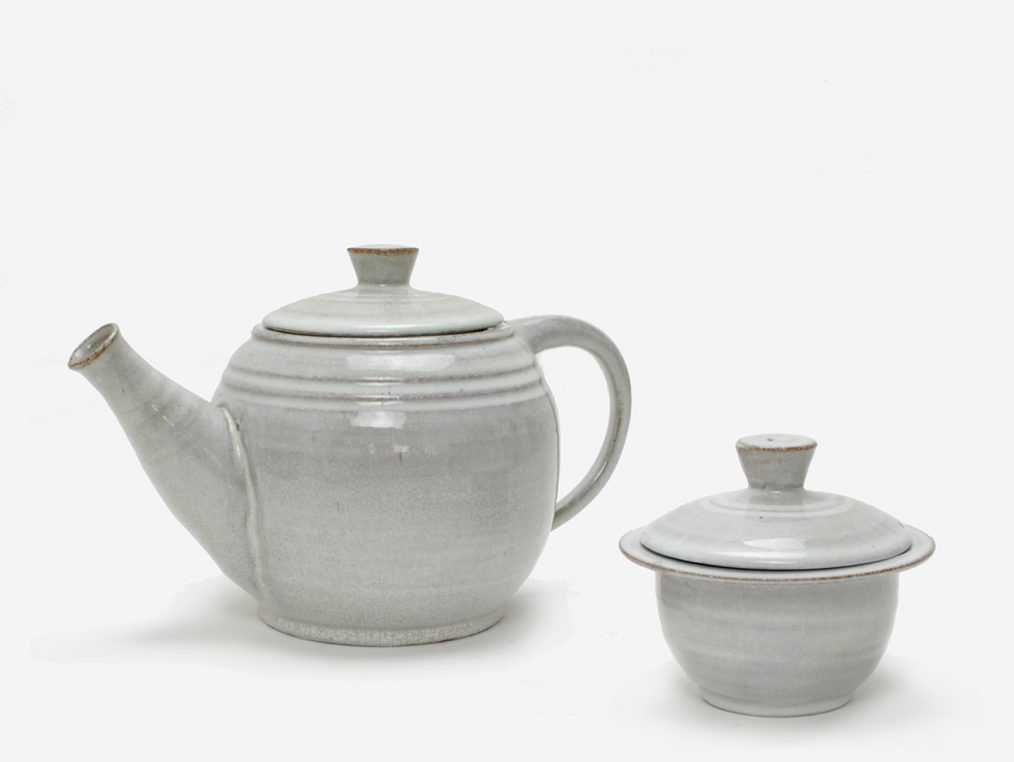 willem brouwer theeservies