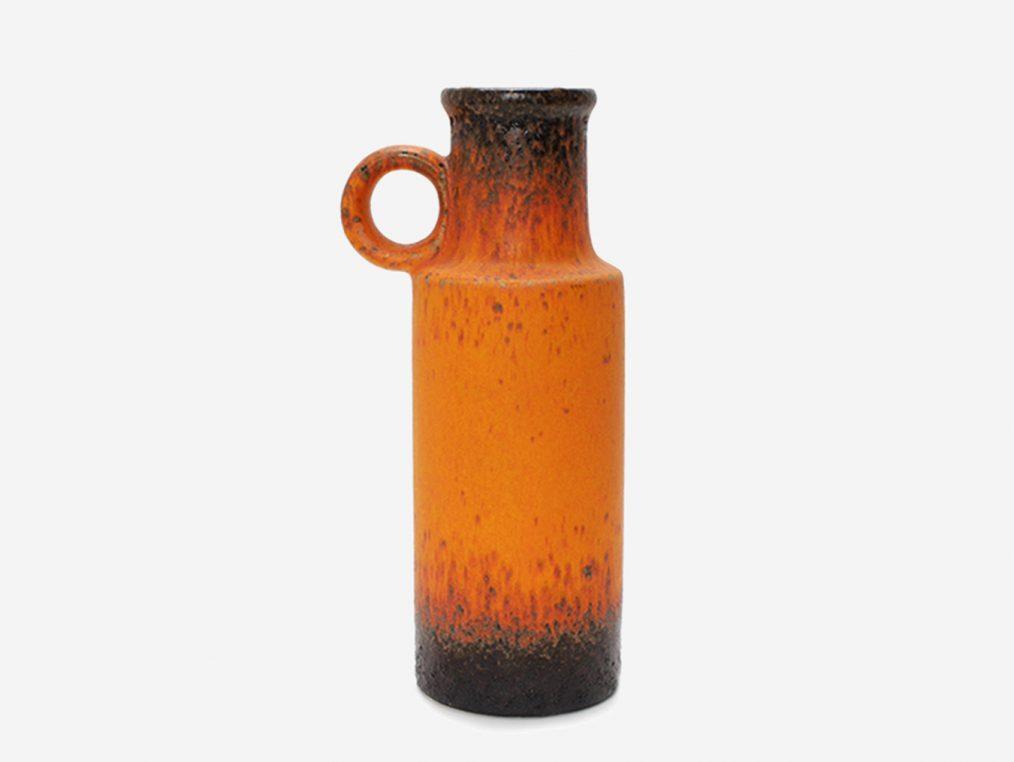 west german scheurich vase