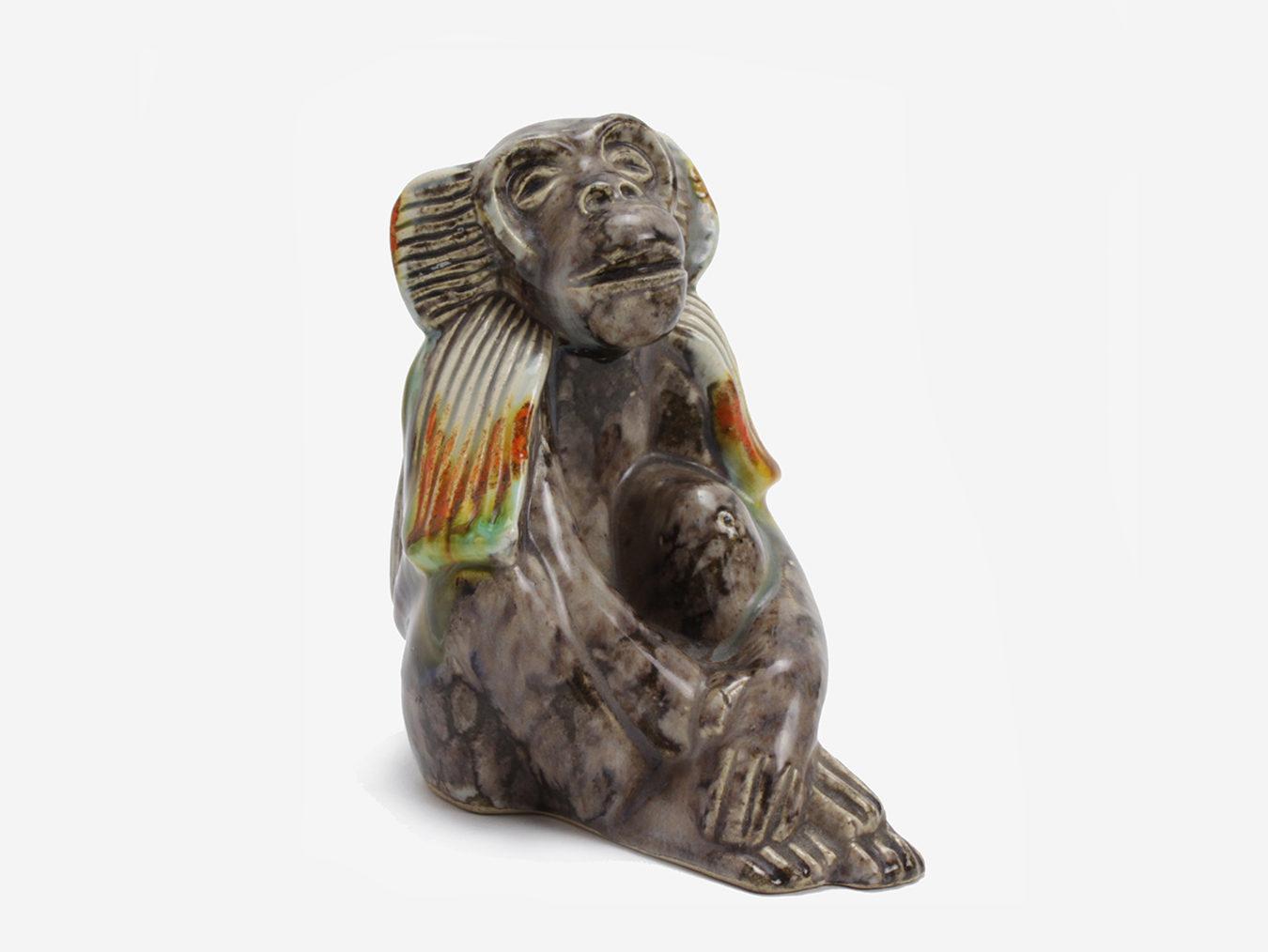 aardewerk beeldje