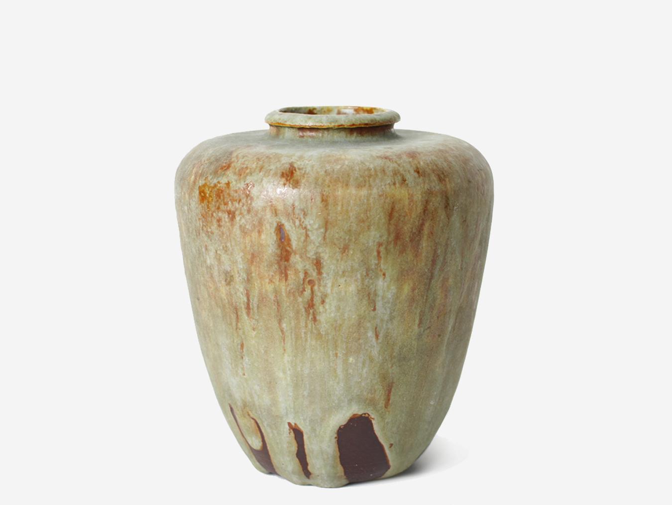 henk breuker groeneveldt vase