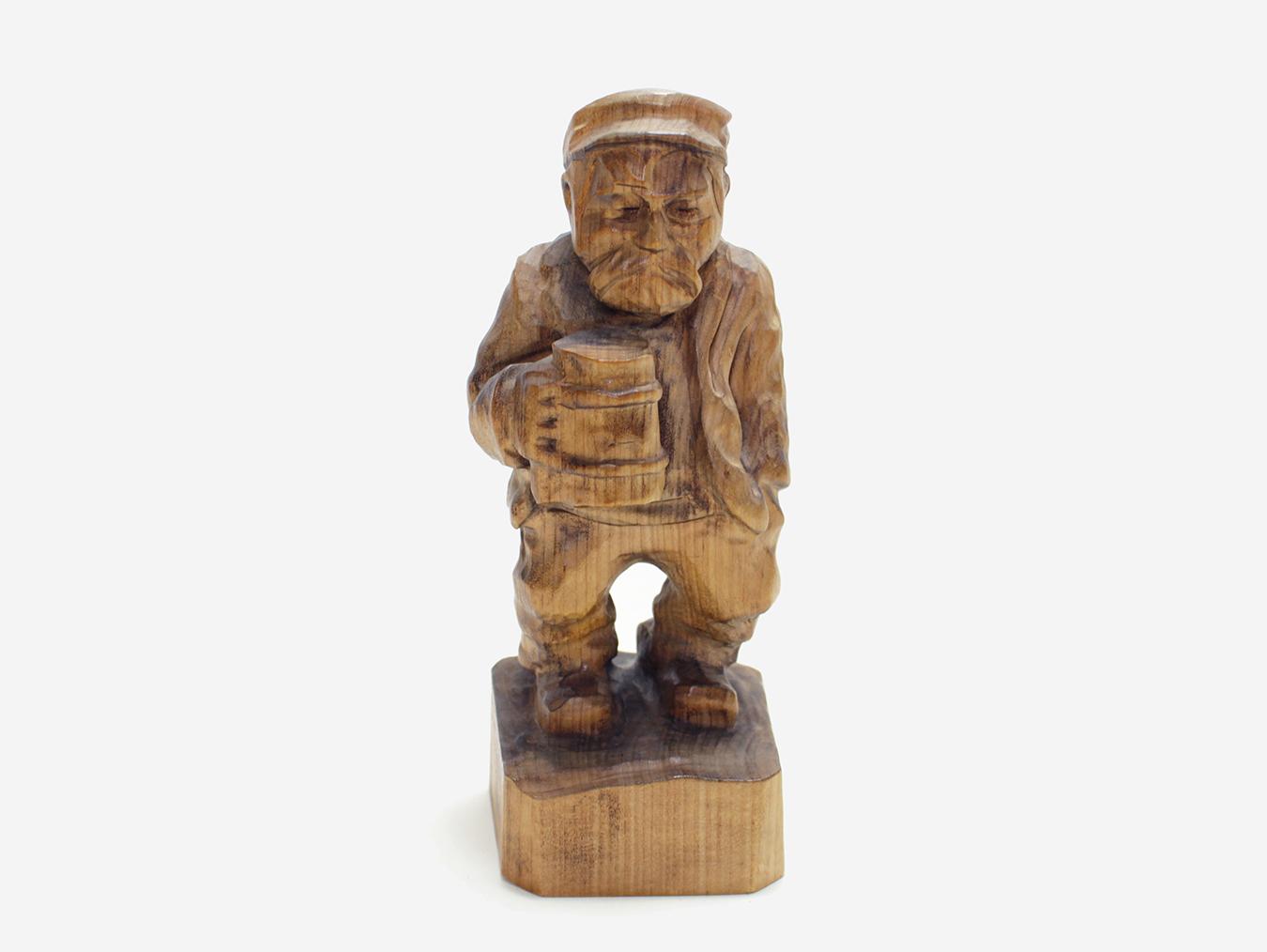 georg-ohman-wooden-figure